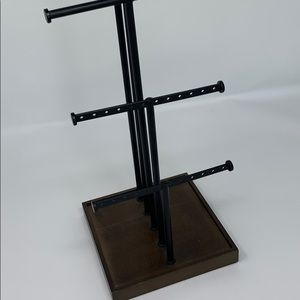 Urban Outfitters Storage & Organization - UO Jewelry Stand tabletop